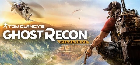 Tom Clancy's Ghost Recon Wildlands Steam Edition