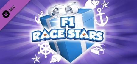 F1 Race Stars - Nautical Accessory Pack