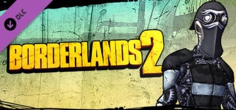Buy Borderlands 2 : Assassin Cl0ckw0rk Pack for Steam PC