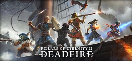 Buy Pillars of Eternity II: Deadfire for Steam PC