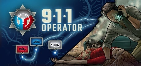Buy 911 Operator for Steam PC