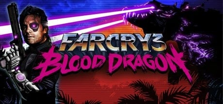 Buy Far Cry 3 - Blood Dragon for U Play PC