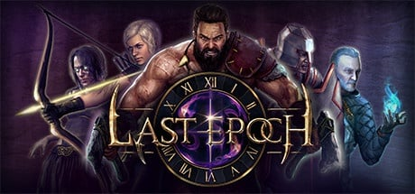 Buy Last Epoch for Steam PC