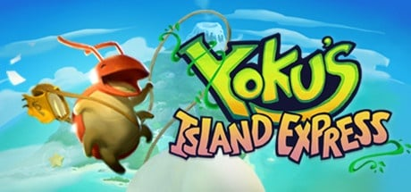Buy Yoku's Island Express for Steam PC