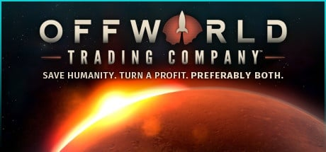 Buy Offworld Trading Company for Steam PC