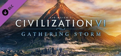 Buy Sid Meier's Civilization VI: Gathering Storm EUROPE for Steam PC