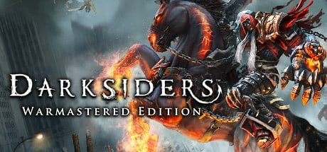 Buy Darksiders Warmastered Edition for Steam PC