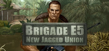 Buy Brigade E5: New Jagged Union for Steam PC