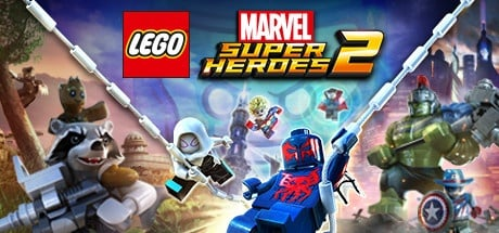 Buy LEGO Marvel Super Heroes 2 for Steam PC