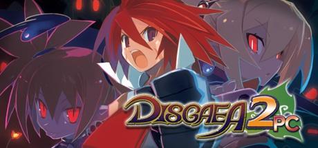 Disgaea 2 PC / 魔界戦記ディスガイア2 PC