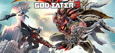 Buy GOD EATER 3 for Steam PC