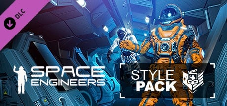 Space Engineers - Style Pack