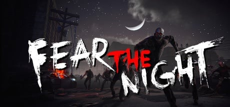 Buy Fear the Night for Steam PC