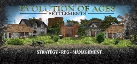 Evolution of Ages: Settlements