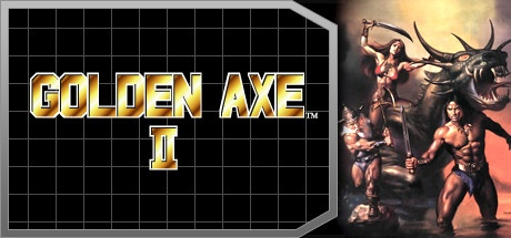 Buy Golden Axe II for Steam PC