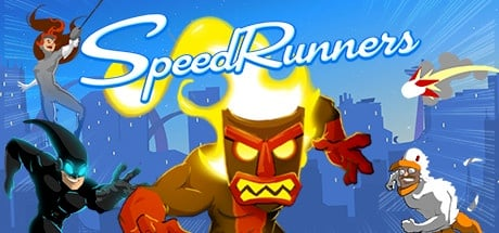 Buy SpeedRunners for Steam PC