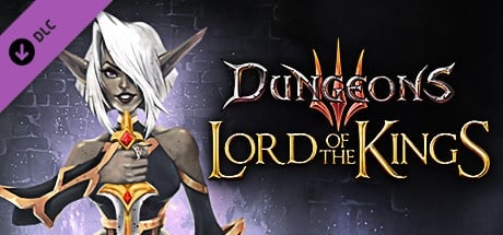 Buy Dungeons 3 - Lord of the Kings for Steam PC