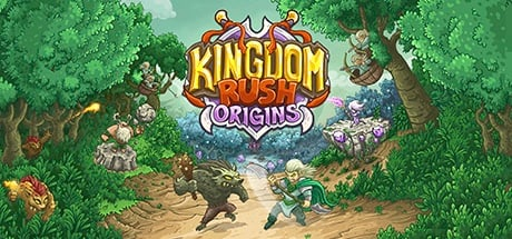 Kingdom Rush Origins EUROPE