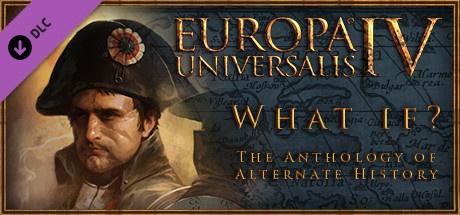 Buy Europa Universalis IV: Anthology of Alternate History for Steam PC