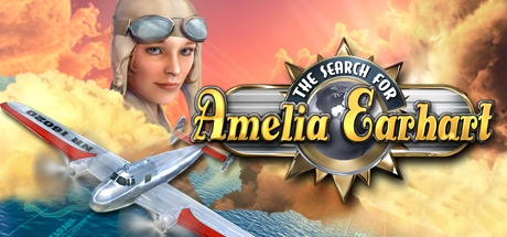 Buy The Search for Amelia Earhart for Steam PC