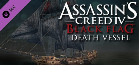 Buy Assassin's Creed IV Black Flag - Death Vessel Pack for U Play PC