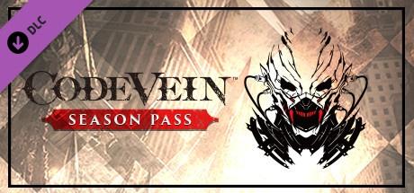 Buy CODE VEIN - Season Pass for Steam PC