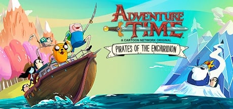 Buy Adventure Time: Pirates of the Enchiridion for Steam PC