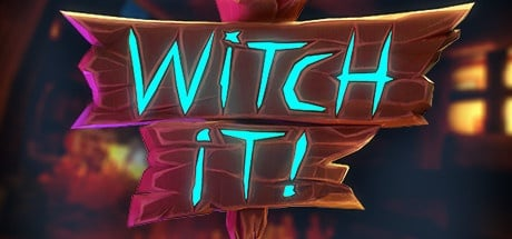 Buy Witch It for Steam PC