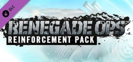 Renegade Ops - Reinforcement Pack