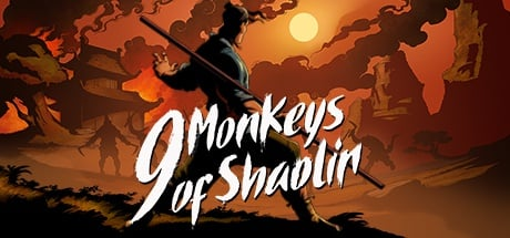 Buy 9 Monkeys of Shaolin for Steam PC