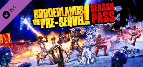 Buy Borderlands: The Pre-Sequel Season Pass for Steam PC