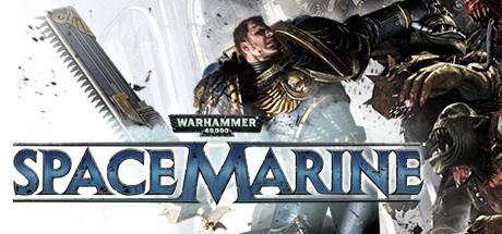 Warhammer 40,000: Space Marine