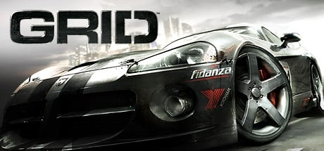 Buy GRID for Steam PC