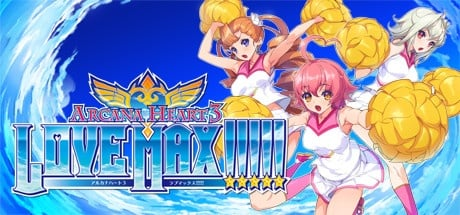 Buy Arcana Heart 3 LOVE MAX!!!!! for Steam PC