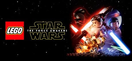 Buy LEGO STAR WARS: The Force Awakens for Steam PC