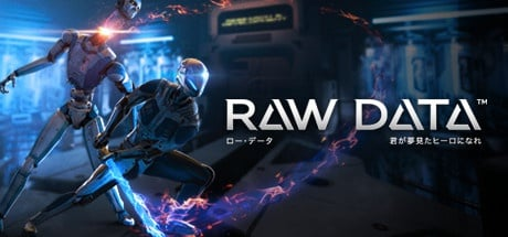 Buy Raw Data VR for Steam PC