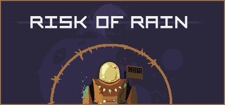 Buy Risk of Rain for Steam PC