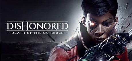 Buy Dishonored: Death of the Outsider for Steam PC