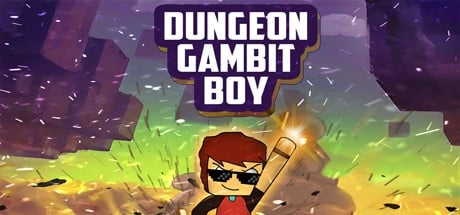 Buy Dungeon Gambit Boy for Steam PC
