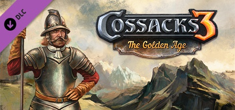 Buy Deluxe Content - Cossacks 3: The Golden Age for Steam PC