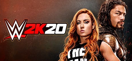 Buy WWE 2K20 for Steam PC