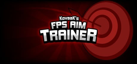 KovaaK's FPS Aim Trainer EUROPE