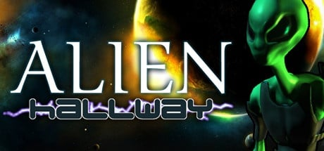 Buy Alien Hallway for Steam PC