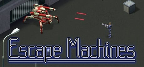 Buy Escape Machines for Steam PC