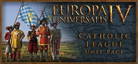 Buy Europa Universalis IV: Catholic League Unit Pack for Steam PC