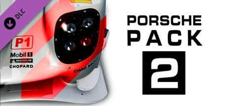Buy Assetto Corsa - Porsche Pack II for Steam PC