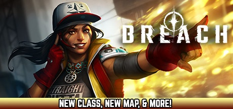 Buy Breach for Steam PC