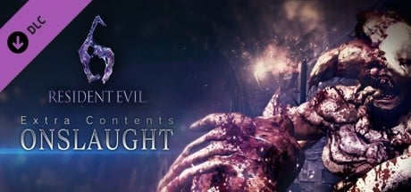 Buy RE6 / BH6: Onslaught Mode for Steam PC
