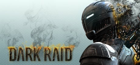 Buy Dark Raid for Steam PC