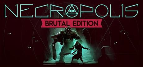 NECROPOLIS: BRUTAL EDITION GOG Edition